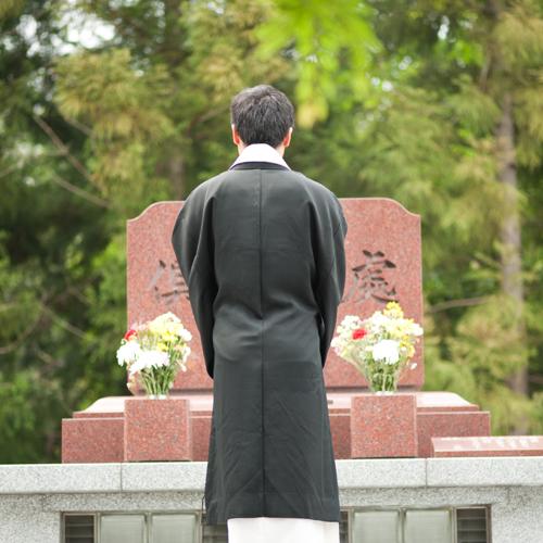 移行後は当寺が永久に供養してまいりますので、安心です。